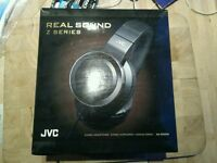Audiophile Headphones JVC HA SZ2000