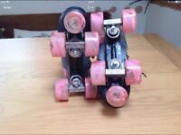 Roller skates 12-2UK