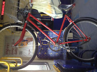 Vintage Bicycle For Sale Hurry