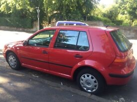 Red golf for sale