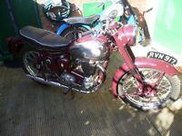 BSA C12