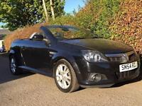 VAUXHALL TIGRA 1.4 TWINPORT SPORT **CONVERTABLE** FULL SERVICE HISTORY**