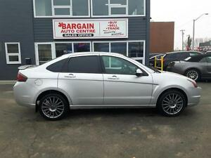 2011 Ford Focus SE''WE FINANCE EVERYONE''
