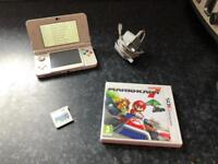 Nintendo New 3DS White - Great condition