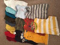Boys Bundle 9-12months 30+ Items