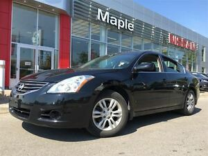 2012 Nissan Altima 2.5 S- 1.9% FINANCING AVAILABLE, NAVIGATION,B