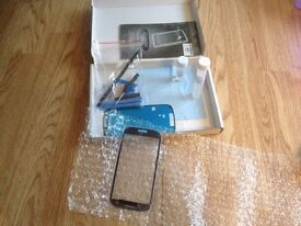 Samsung Galaxy S3 front glass replacement kit