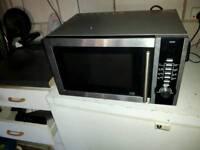 microwave/grill combi