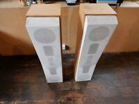 Keith Monks 100v Church speakers