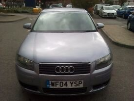 Audi A3 1.6 special edition full 1years MOT drives very well good runner drives like new