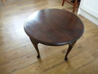 OLD ANTIQUE COFFEE TABLE