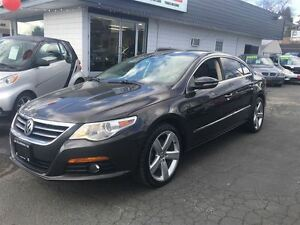 2009 Volkswagen PASSAT CC Highline - Coquitlam Location - 604-29