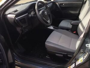 2015 Toyota Corolla CE/MASSIVE INVENTORY CLEAROUT!/PRICED FOR A  Kitchener / Waterloo Kitchener Area image 9