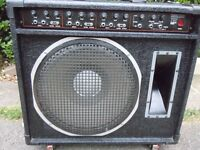 CUSTOM SOUND KEYBOARD AMP
