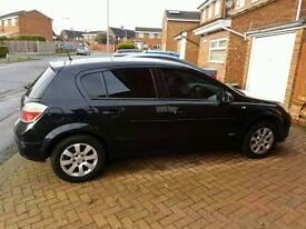 Vauxhall astra automatic LUTON