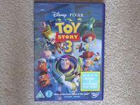 Toy Story 3 - Certificate U