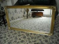 Wall Mirror £50