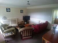 Double bedroom in large furnished cottage with garden - £275 ppm rent plus bills