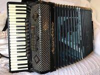 ranco antonio cassotto accordion MIDI+MICS guido deiro edition limited edition