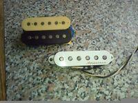 Fender Noiseless Pickup