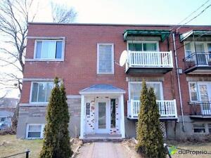 450 010$ - Duplex à vendre à Montréal-Nord