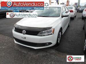 2014 Volkswagen Jetta Trendline+ (57$/Sem.)*