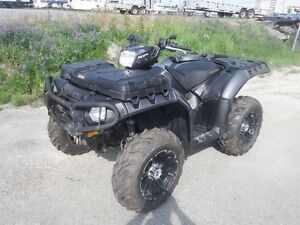 2012 Polaris Sportsman 850 XP LE EPS -