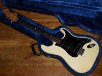 Fender USA Stratocaster 1978 hardtail