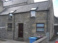 One Bedroom House in Keith, Moray