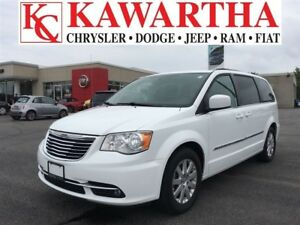 2014 Chrysler Town & Country TOURING*CAM*3RD ROW STOW*POWER OPTI
