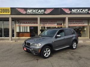 2011 BMW X5 xDrive35i EXECUTIVE AND TECHNOLOGY PACKAGE 127K