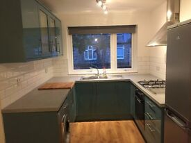 NEWLY REFURBISHED, spacious 3 double bed house, nxt to station in West Norwood, nr Herne Hill,