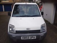 Ford Transit Connect for Sale good bodywork No Rust! with full 12 months MOT