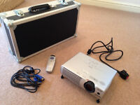 LCD Projector Sharp C20x