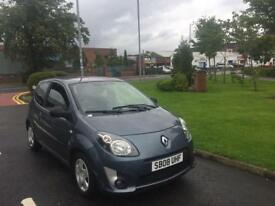 Renault Twingo 1.2 Extreme 3dr (blue) 2008
