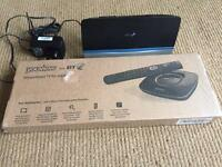 BT HUB 5 AND BRAND NEW SEALED BT YOUVIEW BOX