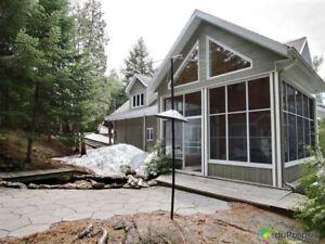 498 000$ - Maison 2 étages à vendre à St-Elie-de-Caxton