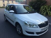64 Plate Skoda Fabia 1.2 SE 5dr - 1 Owner From New - Full Service History
