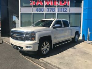 2015 Chevrolet Silverado 1500 High Country ** 148s/SEM+TX **