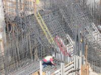 Steel Fixers - Ealing & Putney