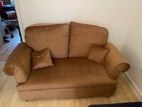 FREE Sofa need gone ASAP FREE