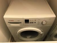 BOSCH Maxx 6 Washing Machine (6kg capacity, 1400rpm)