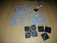 Games Workshop - Warhammer - A set of mixed plastic Orcs