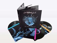 Shpongle - Are You Shpongled? 3LP Super-Deluxe Vinyl Boxset. Sealed, Untouched.