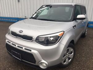 2014 Kia Soul LX *BLUETOOTH*