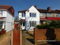 Lovely 3 bedrooms family home in Greenford suitable for a family. Rent £369pw, which is £1,600pcm