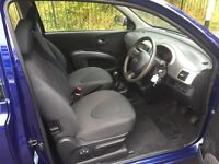 NISSAN MICRA 1 LADY OWNER FROM NEW !!!!