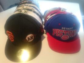 New Era Authentic Caps
