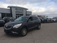 2014 Buick Enclave Leather|AWD|IntelliLink|Rear Sensors