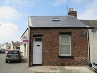 NEWLY DECORATED!! DSS CONSIDERED - 2 Bed End Terrace House, Tintern Street, Millfield, SR4 7EJ